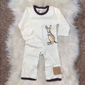 Baby Soy Kangaroo one piece